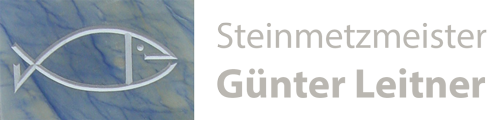 Steinmetzmeister Leitner Logo